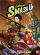Smash Up: Oops, You Did It Again (2-player Game)
